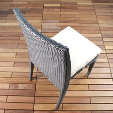 Venice Stacking Dining Side Chair (Set of 6)