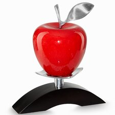 Artesana Single Apple Sculpture