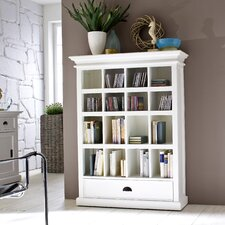 "Halifax 51.25"" Cube Unit Bookcase"