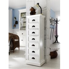 Halifax 7 Drawer Chest