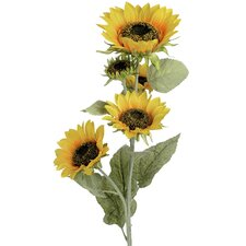 Sunflower Stem (Set of 3)