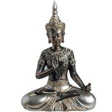 Figur Buddha in Schutzhaltung