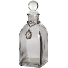Decorative Perfumier Bottle (Set of 2)