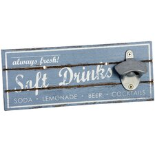 Flaschenöffner Soft Drinks