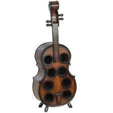 Weinregal Cello
