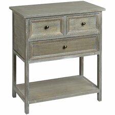 Potting Shed Console Table