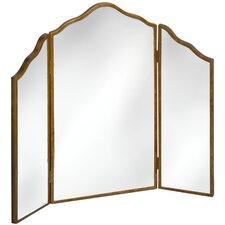 Bogenförmiger Schminktisch-Spiegel Venetian