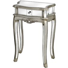 Argente Side Table