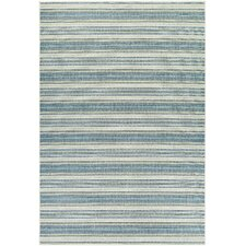 Monaco Marbella Blue/Sand Indoor/Outdoor Area Rug