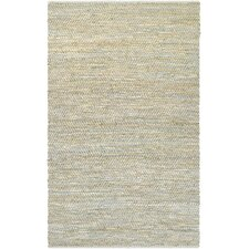 Nature's Elements Clouds Ivory/Oatmeal Area Rug