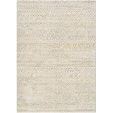 Easton Capella Ivory/Light Gray Area Rug