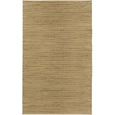 Natures Elements Earth Bleached Sand Area Rug