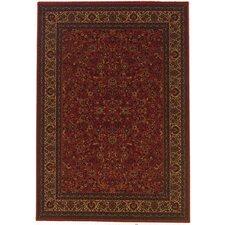 Everest Isfahan/Crimson Area Rug