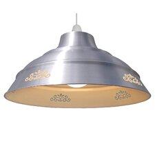 40 cm Lampenschirm aus Aluminium