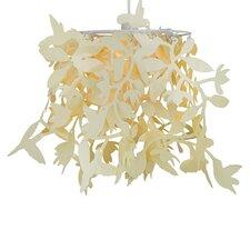 20 cm Lampenschirm aus Kunststoff