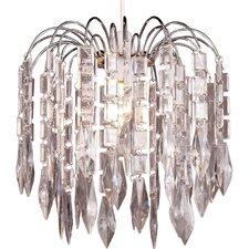 28 cm Lampenschirm aus Glas