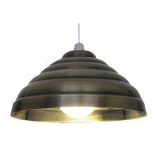 32cm Metal Bell Pendant Shade