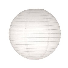 45cm Paper Sphere Pendant Shade (Set of 2)