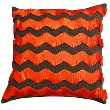 Palmyra Natural Throw Pillow