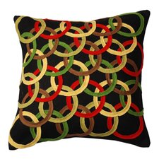Khan Throw Pillow