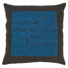 Lucca Natural Throw Pillow