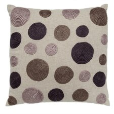 Calandra Throw Pillow