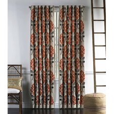 Sona Curtain Single Panel