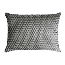Eos Velvet Throw Pillow