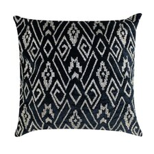 Ibiza Velvet Throw Pillow