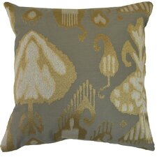 Mendoza Linen Throw Pillow