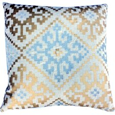 Costa Linen Throw Pillow