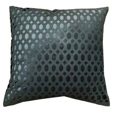 Cleo Velvet Throw Pillow