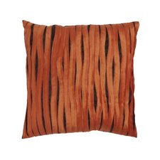 Accent Linen Throw Pillow