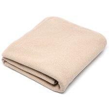 Honeycomb Cotton Throw / Blanket