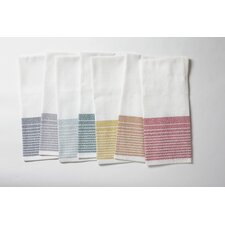 Diamond Stripe 7 Piece Kitchen Towel Set