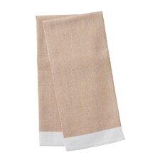 Diamond Chambray Kitchen Towel (Set of 2)