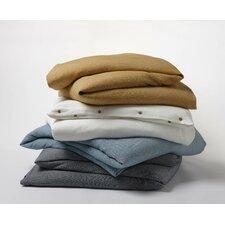 Mediterranean Organic Cotton Duvet Cover