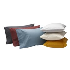 Cloud Brushed Flannel Pillowcase
