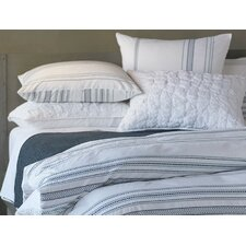 Geo Stripe Duvet Cover Collection