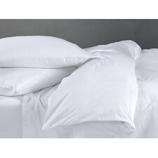 Supima Sateen Duvet Cover