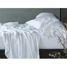 Relaxed Linen Sheet Set