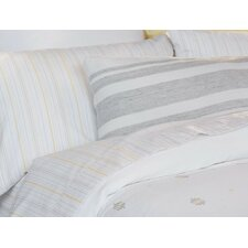 Yarn Dye Stripe Cotton Sheet Set