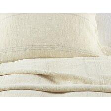 Larkspur Linen Coverlet