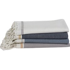 Mediterranean 6 Piece Towel Set
