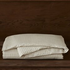 Birch Cotton  / Linen Duvet Collection