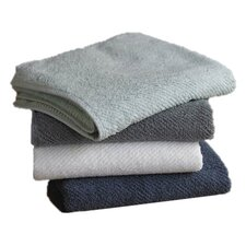 Air Weight 4 Piece Towel Set