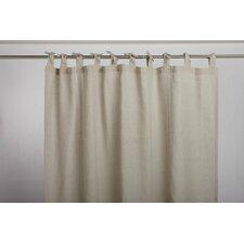 Linen Breeze Shower Curtain