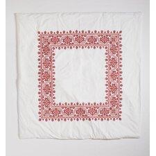 Aari Embroidered Duvet Cover