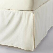 Sateen 300 Thread Count Organic Cotton Bed Skirt