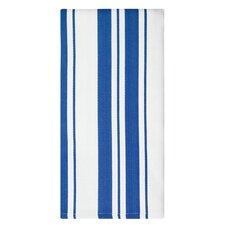 12 Piece Stripe Dishcloth and Towel Set
